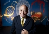 Colin Dexter. Author
